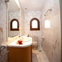 Отель Villa Oblada - Four Bedroom ванная фото 2