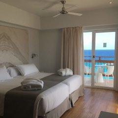 Отель Talayot комната для гостей фото 4