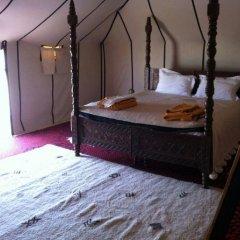Отель Ksar Tin Hinan Марокко, Мерзуга - отзывы, цены и фото номеров - забронировать отель Ksar Tin Hinan онлайн удобства в номере