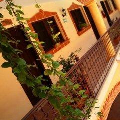 SC Hotel Playa del Carmen интерьер отеля