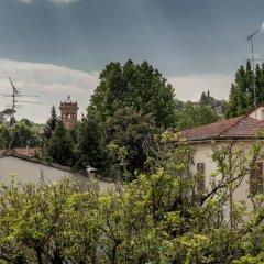 Отель Flo Apartments - Oltrarno Италия, Флоренция - отзывы, цены и фото номеров - забронировать отель Flo Apartments - Oltrarno онлайн фото 7