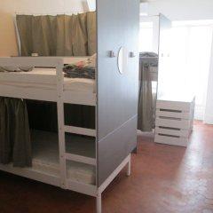 La Maïoun Guesthouse Hostel удобства в номере фото 2