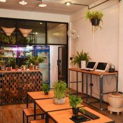 Отель Bandai Poshtel Таиланд, Пхукет - отзывы, цены и фото номеров - забронировать отель Bandai Poshtel онлайн интерьер отеля фото 3