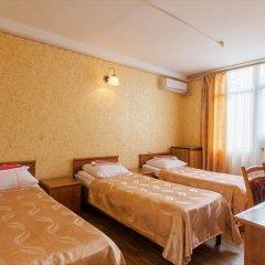 Гостиница Smena комната для гостей фото 2
