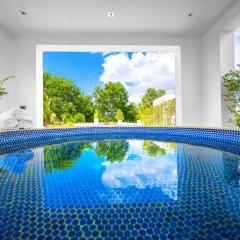 Отель Hollywood Pool Villa Jomtien Pattaya детские мероприятия фото 2