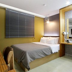 Muorae Hotel комната для гостей фото 2