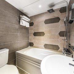 HOTEL NOBLE Yongsan ванная