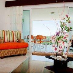 Отель Punta Blanca Golf & Beach Resort Доминикана, Пунта Кана - отзывы, цены и фото номеров - забронировать отель Punta Blanca Golf & Beach Resort онлайн комната для гостей фото 3