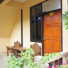 Отель Machorat Aonang Resort Таиланд, Краби - отзывы, цены и фото номеров - забронировать отель Machorat Aonang Resort онлайн балкон
