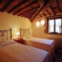 Отель Appartamento La Viola Италия, Сан-Джиминьяно - отзывы, цены и фото номеров - забронировать отель Appartamento La Viola онлайн комната для гостей фото 2