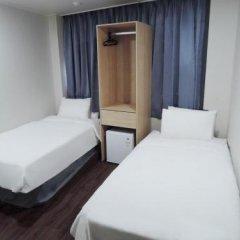 Отель Mayone Hotel Южная Корея, Сеул - отзывы, цены и фото номеров - забронировать отель Mayone Hotel онлайн комната для гостей фото 2