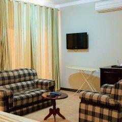 New Agena Hotel комната для гостей фото 4