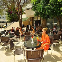 Maritim Hotel Saray Regency питание фото 3
