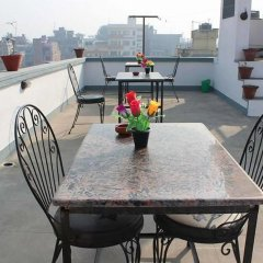 Отель Patan Hidden House Непал, Лалитпур - отзывы, цены и фото номеров - забронировать отель Patan Hidden House онлайн бассейн