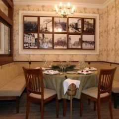 Bansko Royal Towers Hotel питание фото 2