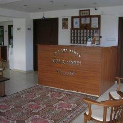 Villa Bagci Hotel Турция, Эджеабат - отзывы, цены и фото номеров - забронировать отель Villa Bagci Hotel онлайн интерьер отеля фото 2