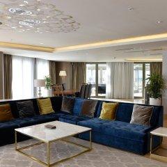 Отель Cvk Park Prestige Suites комната для гостей фото 2