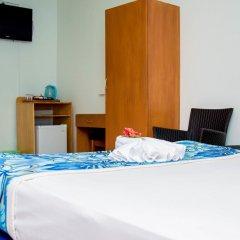 Отель Hexagon International Hotel Фиджи, Вити-Леву - отзывы, цены и фото номеров - забронировать отель Hexagon International Hotel онлайн удобства в номере фото 2