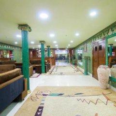 Отель Sayohat Sari Hotel Узбекистан, Ташкент - отзывы, цены и фото номеров - забронировать отель Sayohat Sari Hotel онлайн интерьер отеля