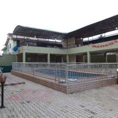 Akma Signature Hotel & Suites парковка