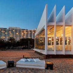 Отель Tivoli Marina Vilamoura фото 7