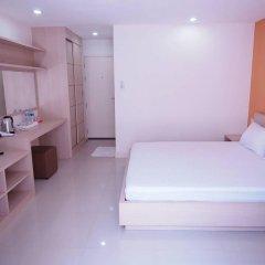 Отель Baan Mek Mok Бангкок комната для гостей