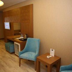 Grand Bulut Hotel & Spa Мерсин удобства в номере фото 2
