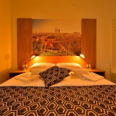 Отель Dora комната для гостей фото 3
