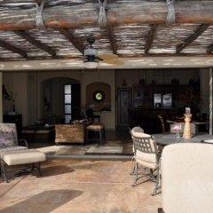 Отель Tooker Casa del Sol Мексика, Сан-Хосе-дель-Кабо - отзывы, цены и фото номеров - забронировать отель Tooker Casa del Sol онлайн интерьер отеля фото 2