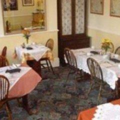 Отель St Paul's Lodge Великобритания, Йорк - отзывы, цены и фото номеров - забронировать отель St Paul's Lodge онлайн питание