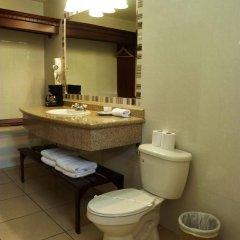 Отель La Casa De Los Arcos Сан-Педро-Сула ванная фото 2