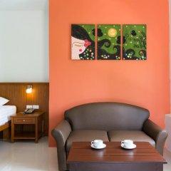 Отель Parida Resort фото 4