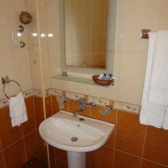 Отель Vidin Hotel Болгария, Видин - отзывы, цены и фото номеров - забронировать отель Vidin Hotel онлайн ванная фото 2