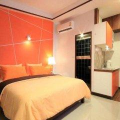 Отель The Palm Delight Guesthouse комната для гостей фото 3