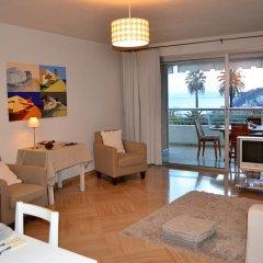 Отель Abbaye du Mont Boron AP1005 комната для гостей фото 4
