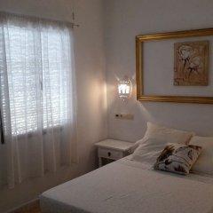 Отель Apartamentos Pajaro Azul комната для гостей фото 4