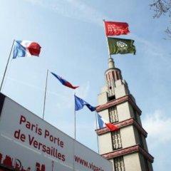 Отель Le Parisis Tour Eiffel Париж фото 2