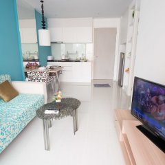 Отель Atlantis Pattaya High Service комната для гостей