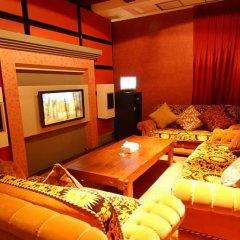 Manhattan Bangkok Hotel Бангкок развлечения