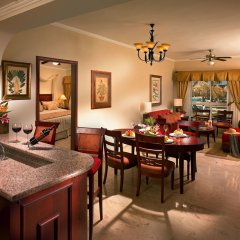 Отель Paradisus Palma Real Golf & Spa Resort All Inclusive Доминикана, Пунта Кана - 1 отзыв об отеле, цены и фото номеров - забронировать отель Paradisus Palma Real Golf & Spa Resort All Inclusive онлайн питание