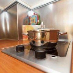 Гостиница Design Suites Noviy Arbat в номере