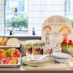 Отель NH Collection Dresden Altmarkt детские мероприятия