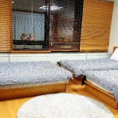 SH Seoul Hostel детские мероприятия фото 2