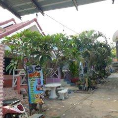 Отель Poopreaw Resort детские мероприятия фото 2