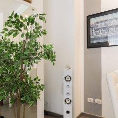 Отель S.Ambrogio Square Италия, Милан - отзывы, цены и фото номеров - забронировать отель S.Ambrogio Square онлайн интерьер отеля фото 2