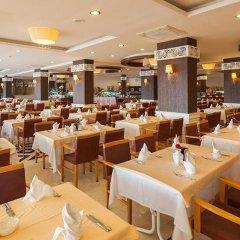 Iz Flower Side Beach Hotel All Inclusive Турция, Сиде - отзывы, цены и фото номеров - забронировать отель Iz Flower Side Beach Hotel All Inclusive онлайн питание фото 3