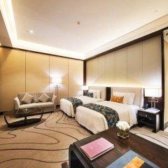 Quanzhou Jinjiang Aile International Hotel комната для гостей фото 2