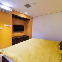 Отель Babylon Garden Inn комната для гостей фото 3