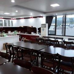 Toan Phuong Hostel питание фото 3