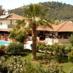 Carmina Hotel Турция, Олудениз - 3 отзыва об отеле, цены и фото номеров - забронировать отель Carmina Hotel онлайн